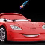 Colorare Cars2