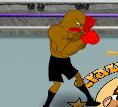 Hot Blood Boxing