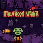 Halloween Mania