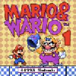 Mario and Wario Part 1