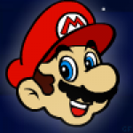 Super Mario Neve