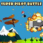 Super Pilot Battle