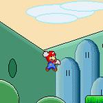 Marios Home Run